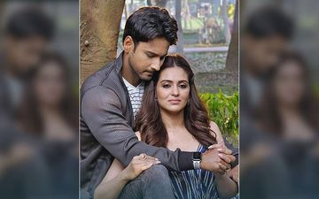 Director Sujit Mandal's Next Romantic Film Poster Starring Yash Dasgupta, Priyanka Sarkar Released