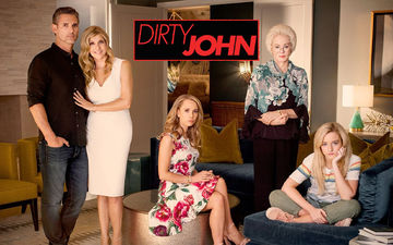 Hidden Gem: Netflix's Dirty John Is Very Binge-Worthy