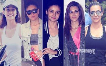 STUNNER OR BUMMER: Disha Patani, Kareena Kapoor, Alia Bhatt, Kriti Sanon Or Malaika Arora?