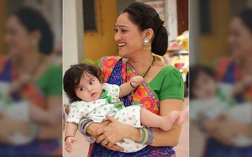 Taarak Mehta Ka Ooltah Chashma: An On-Set Nursery For 'Daya Ben' Disha Vakani's Baby Girl; Producers Trying To Sweeten The Deal?