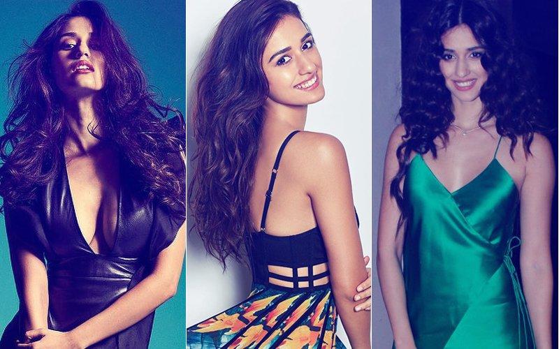 Disha Patani Reveals Her Secret Beauty Tips For A Flawless Skin!