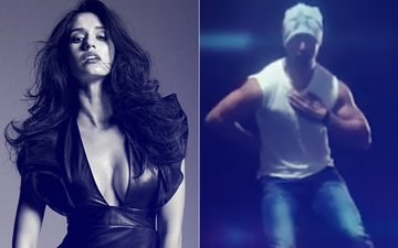 Disha Patani & Tiger Shroff's HOTNESS Quotient Is Too Much To Handle