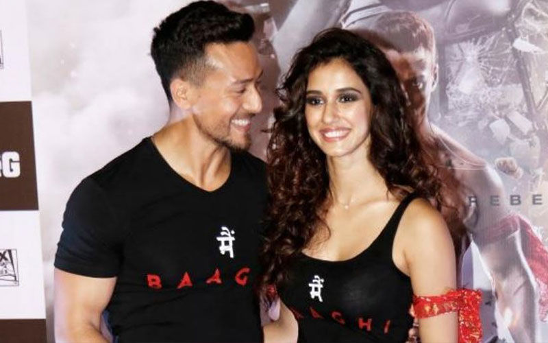"Disha Patani's BIG Confession: ""Want To Be More Than Friends With Tiger Shroff, He Is Not Agreeing"""