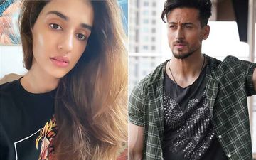 Disha Patani Channels Her Inner Beyonce And Aces Savage Challenge, Tiger Shroff Gives Her A Round Of Applause – VIDEO
