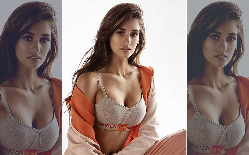 Disha Patani Carelessly Copy And Pastes Instagram Caption; Gets Brutally Trolled!
