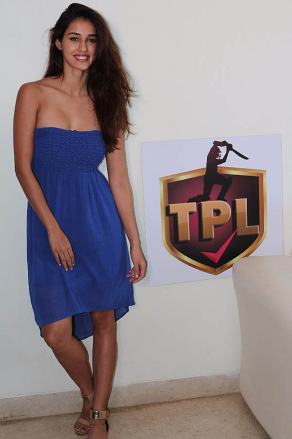 disha patani to be a part of true premier league