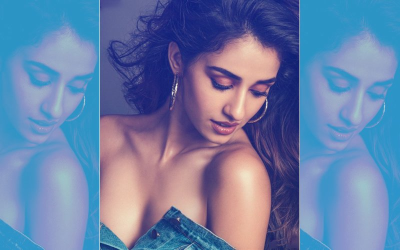 Disha Patani UNBUTTONS. Hottie's Latest Picture Will Leave You Gasping For Breath!