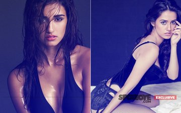 SPAT: It's Splitsville For Disha Patani And Her PR Agency