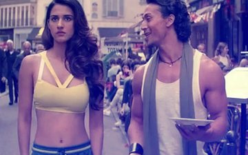 POSSESSIVE Girlfriend Disha Patani Has STRICT DO's & DON'TS For Tiger Shroff?