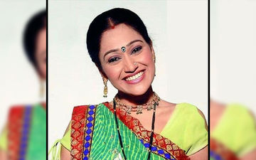 Taarak Mehta Ka Ooltah Chashma: Disha Vakani's Husband Mayur Pandya CONFIRMS She's NOT RETURNING To The Show For Good