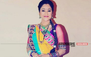 Guess What Has Disha Vakani Aka Dayaben Named Her Darling Daughter?