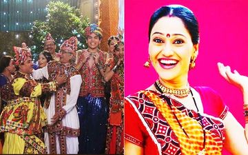 Taarak Mehta Ka Ooltah Chashmah: Disha Vakani AKA Dayaben's FIRST SCENE Finally Out
