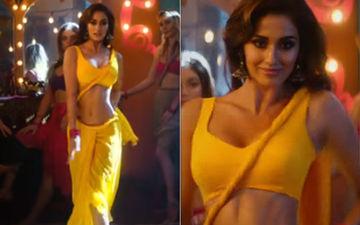 सलमान खान की फिल्म भारत में गाने 'स्लो मोशन' को लेकर ट्रोल हुई दिशा पटानी, लोगो ने पूछे ऐसे  सवाल