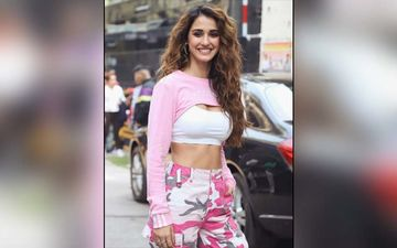 3 Lesser Known Facts About Disha Patani's Work And Personal Life That She Might Want To Hide From The World