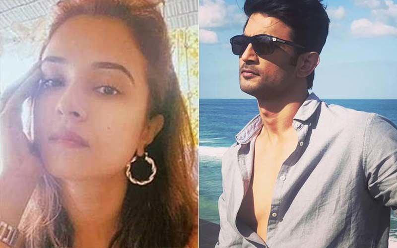 Sushant Singh Rajput Death: Senior Lawyer Alleges There's A DEFINITE Connection Between Disha Salian's Death And Sushant's