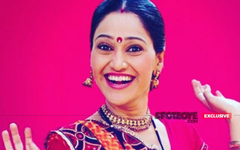 GOOD NEWS: Daya Ben aka Disha Vakani Will Soon RETURN To Taarak Mehta Ka Ooltah Chashmah