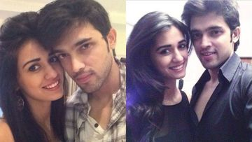 Blast From The Past: THIS Person Is To Be Blamed For Disha Patani's UGLY Breakup With Ex-BF Parth Samthaan?