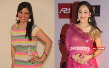 Is Disha Vakani A Tantrum Queen? Did She Plan Her Comeback Before Going On Maternity Break?- Taarak Co-Star Jennifer Mistry Bansiwala Spills The Beans- EXCLUSIVE