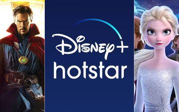 Disney+ Hotstar: Know All About Cost,  Subscription Plans, Shows And Movies You Can Watch