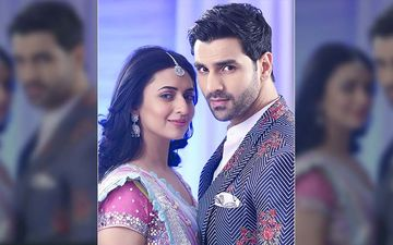 Divyanka Tripathi And Hubby Vivek Dahiya Living In Two Different Rooms Due To Coronavirus; Actress Says She Misses Her 'Honey Bun'