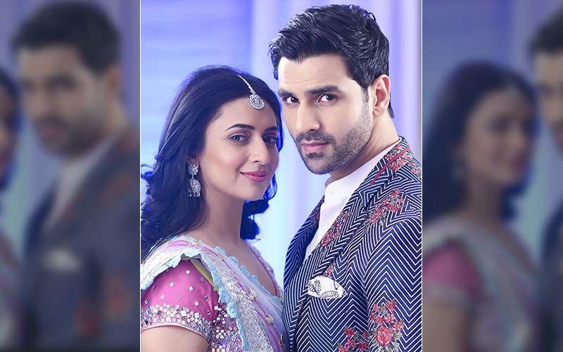Divyanka Tripathi And Hubby Vivek Dahiya Living In Two Different Rooms Due To Coronavirus; Actress Says She Misses Her 'Honey Bun'