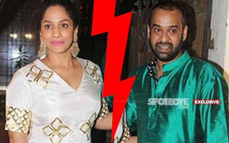 DIVORCE GRANTED: Masaba Gupta-Madhu Mantena No More Man And Wife- EXCLUSIVE