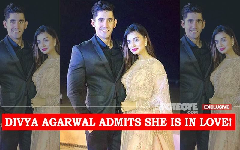 "Divya Agarwal Finally Says,""Varun Sood And I  Are A Couple. Thank You, Priyank Sharma"""