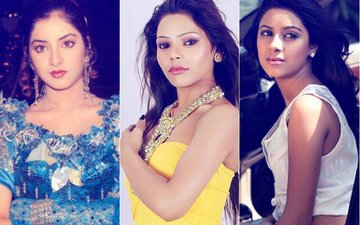 Kritika Chaudhary Death: From Divya Bharti To Pratyusha Banerjee, Here Are Others Who Died Mysteriously