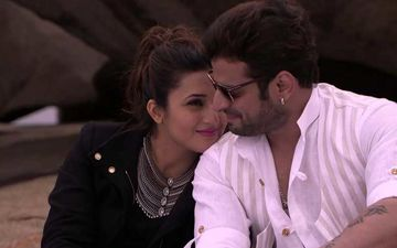 After Yeh Hai Mohabbatein's Divyanka Tripathi And Karan Patel Come Together For A New Project; Excited Much?