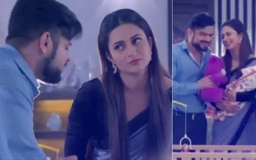 Yeh Hai Mohabbatein: Divyanka Tripathi Becomes Grandmom, Animosity With Husband Karan Patel Ends