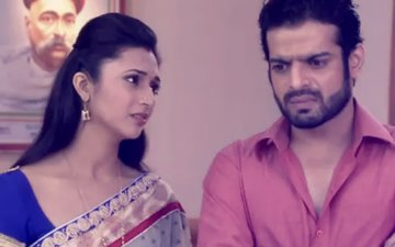 DRASTIC FALL: Divyanka Tripathi & Karan Patel's Yeh Hai Mohabbatein SLIPS From No. 4 To 9!