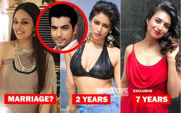 Divyanka Tripathi And Pooja Bisht's Ex, Ssharad Malhotra Romancing Designer Ripci Bhatia; Plans To Marry Her!