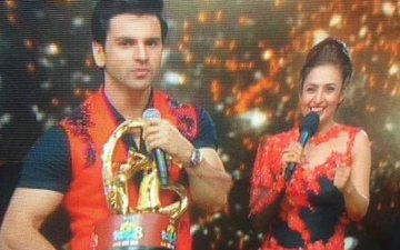 Have Divyanka Tripathi & Vivek Dahiya Won Nach Baliye 8?