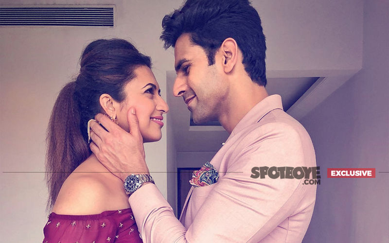 Only A Retard Can Complain Of Me Not Loving Divyanka On Social Media: Vivek Dahiya