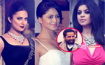 """What's Wrong?"" ""All Men Are Obsessed With Boobs"" Divyanka Tripathi, Sneha Wagh, Kavita Kaushik React To Sabyasachi's Comment"
