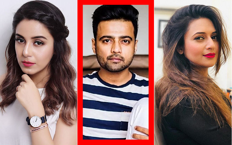 Divyanka Tripathi Reacts To Manish Naggdev's Angst-Filled Post Against Ex-Fiancee, Srishty Rode