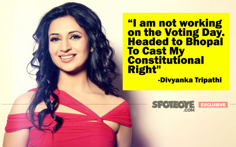 Divyanka Tripathi's Message To Politicians, Lok Sabha Polls 2019: Promise What You Can Provide