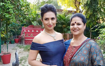 Divyanka Tripathi's Mother Names An Art School After Her