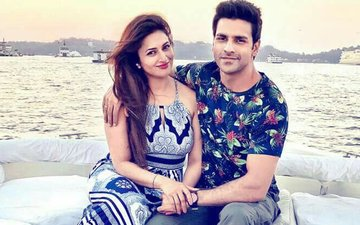 What Did Vivek Dahiya Do When A Belly Dancer Got Close To Him In Front Of Divyanka Tripathi?