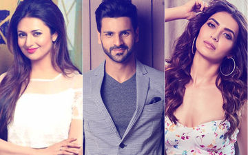 My Wife Divyanka Thinks Karishma Tanna & I Will Look Hot On Screen Together: Vivek Dahiya