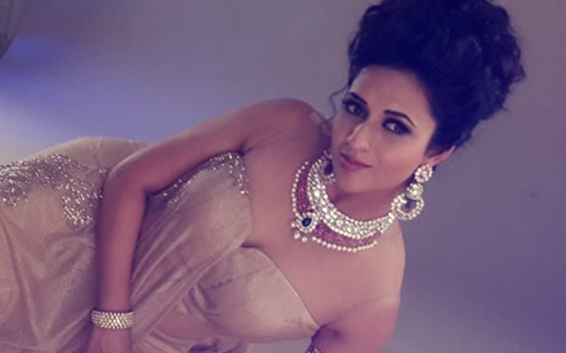Guess What Divyanka Tripathi Did After Getting Drunk In Yeh Hai Mohabbatein