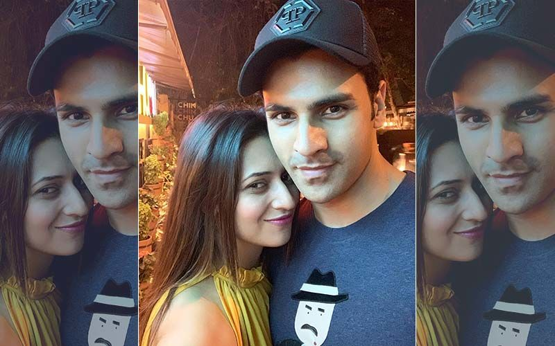 Vivek Dahiya's Love-Soaked Comment On Divyanka Tripathi's Post Is Unmissable!