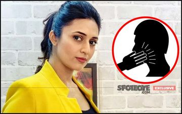 Divyanka Tripathi Once SLAPPED A Guy At A Theatre For Misbehaving With Her- EXCLUSIVE