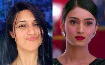 Is Divyanka Tripathi Replacing Erica Fernandes In Kasautii Zindagii Kay 2? Hear It From The Lady Herself