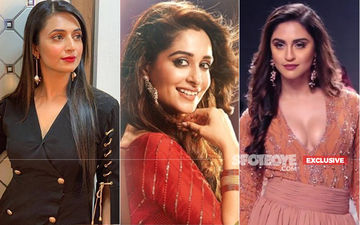 Not Just Divyanka Tripathi, Krystle D'Souza Was Also In The Race For Dipika Kakar's Kahan Hum Kahan Tum