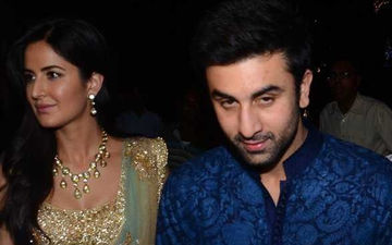 Diwali 2019: Throwback To The Times When Ranbir Kapoor And Katrina Kaif Spent The Festival Together