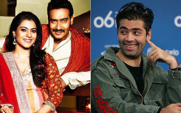 Diwali Brings Happiness: Karan Johar Patches Up With Ajay Devgn, Sets Up A Koffee With Karan Episode With Kajol And Him
