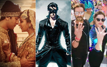 Diwali Special 2018: 9 Films Which Released During The Festival Of Lights