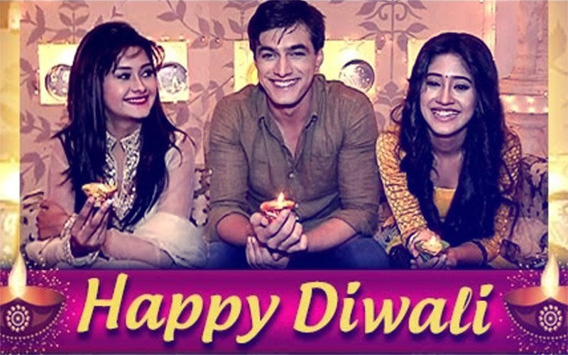 DIWALI SPECIAL: TV Industry Takes A Stand, Says No To Firecrackers And Noise Pollution
