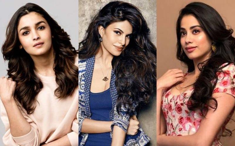 Diwali 2018: आलिया भट्ट, जैकलिन फर्नाडीस, जान्हवी कपूर और कई बॉलीवुड हसीनाओं ने फैन्स को ऐसे विश की दिवाली